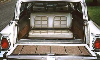 1964 chrysler new yorker station wagon third seat. Black Bedroom Furniture Sets. Home Design Ideas